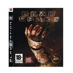Dead Space jeu ps3