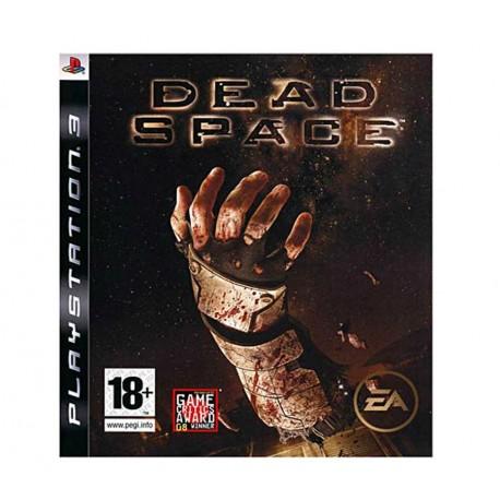 Dead Space jeu ps3