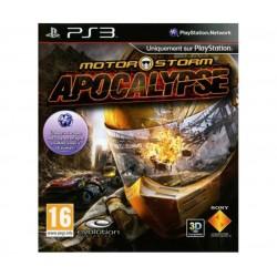 Motorstorm apocalypse jeu ps3
