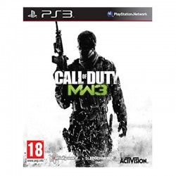 Call of Duty Advanced Warfare 3 jeu ps3