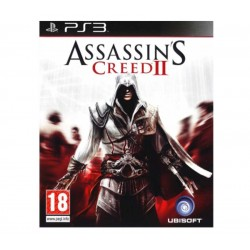Assassin Creed 2 jeu ps3