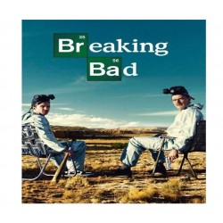 Breaking Bad Serie TV