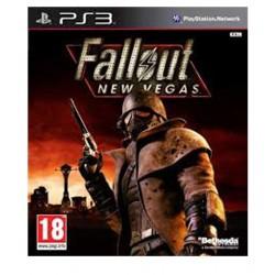 fallout New vegas Jeu Ps3