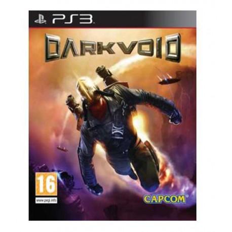 Dark Void 3 Jeu Ps3