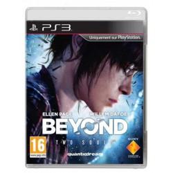 Beyond to Soul Jeu Ps3