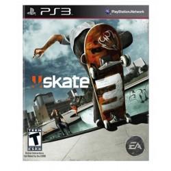 Skate 3 Jeu Ps3
