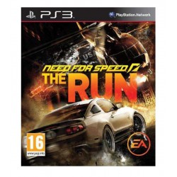 Need for speed the Run Jeu Ps3