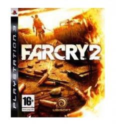 Far Cry 2 Jeu Ps3
