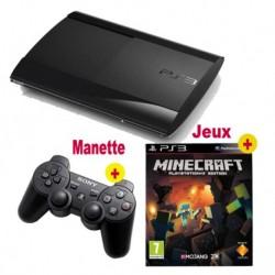 console jeu ps3 tunisie + jeu