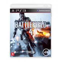 battlefield 4 jeu ps3
