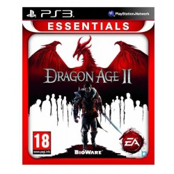DRAGON AGE 2 jeu Playstation 3