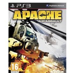Apache: Air Assault Jeu Ps3