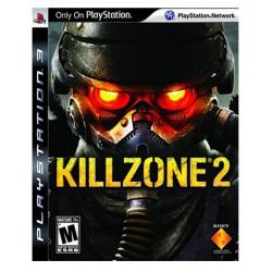 killzone 2 Jeu Ps3