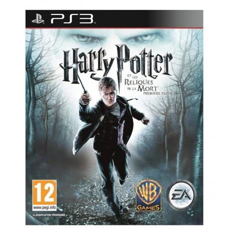 Harry Potter Jeu Ps3