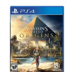 Assassin's Creed Origins jeux ps4
