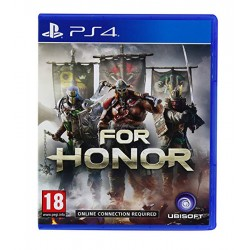 For Honor jeux ps4