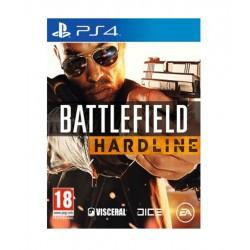 Battlefield Hardline jeu ps4