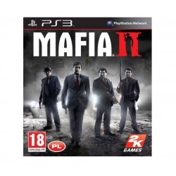 Mafia 2 jeu ps3