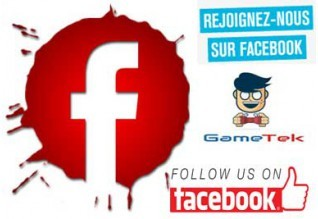 gametek face book
