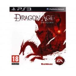DRAGON AGE jeu ps3