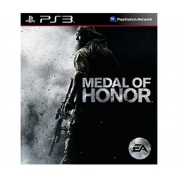 Medal of Honor jeu ps3