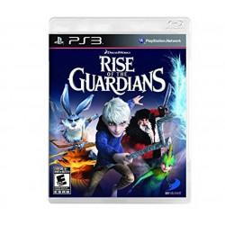 the guardians jeu ps3