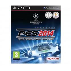 Pro 2014 jeu ps3