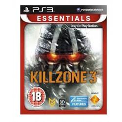 killzone 3 Jeu Ps3
