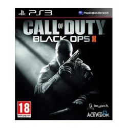 Black Ops 2 Jeu Ps3
