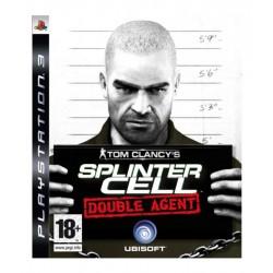 Splinter cell double agent Jeu Ps3
