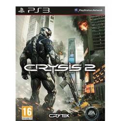 Crysis 2 Jeu Ps3