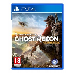 Ghost Recon jeux ps4