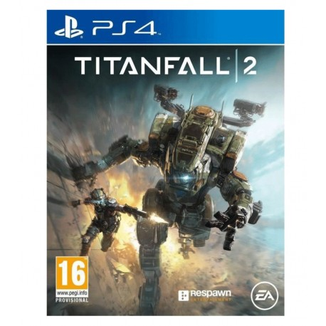 Titanfall 2 jeux ps4